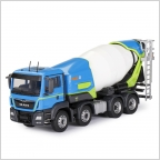 MAN TGS M Euro 635.440  Betonmischer CIFA Energya