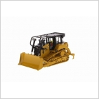 Cat D6 Dozer SU Track Type Tractor