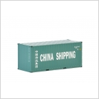 20 Ft Container WSI Premium Line