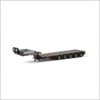 Auflieger MCO PX  5 axle WSI Premium Line