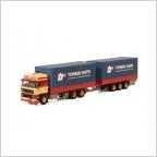 DAF 3600 SC  Combi   Torben Rafn