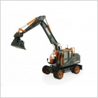 Doosan DX160W   Black  Edition