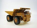 Dresser Haulpak Mining Truck gelb