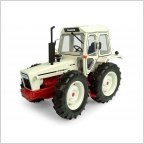 Ford County 1174 white red Limited Edition