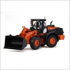 Hitachi ZW180-6 wheel loader