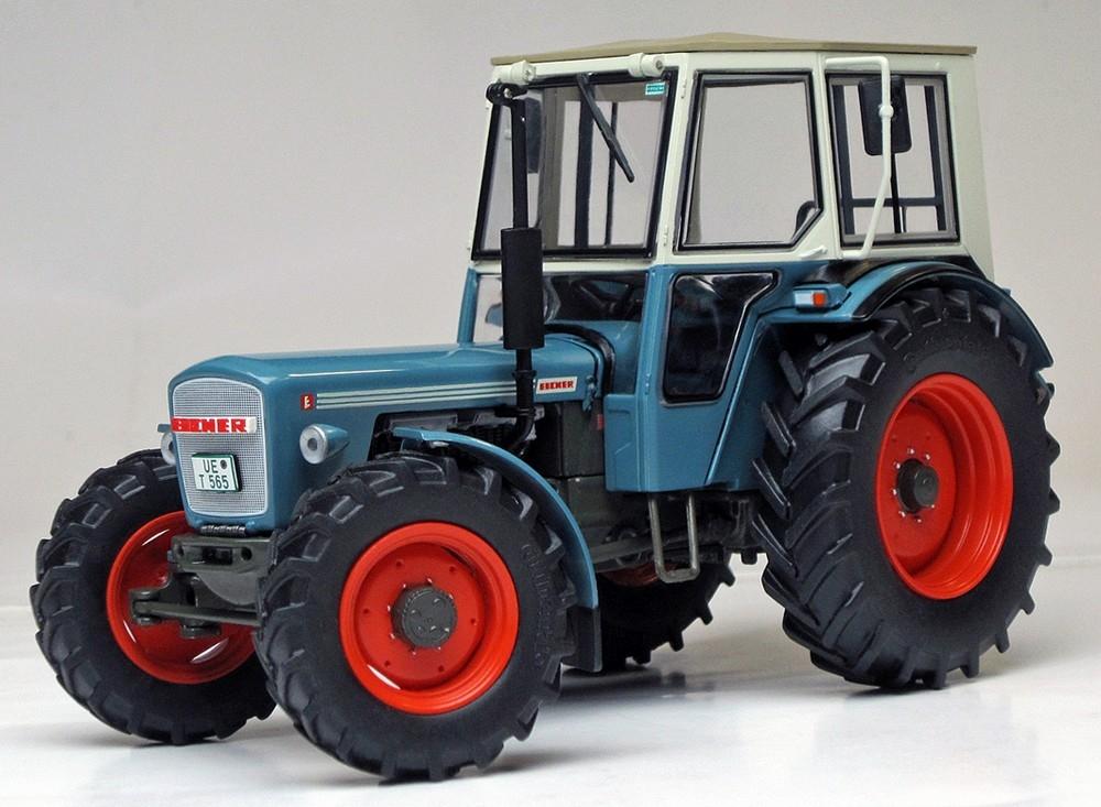 1060 Eicher Wotan II 3014  Verdeck