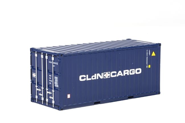 20 Ft Container CLDN