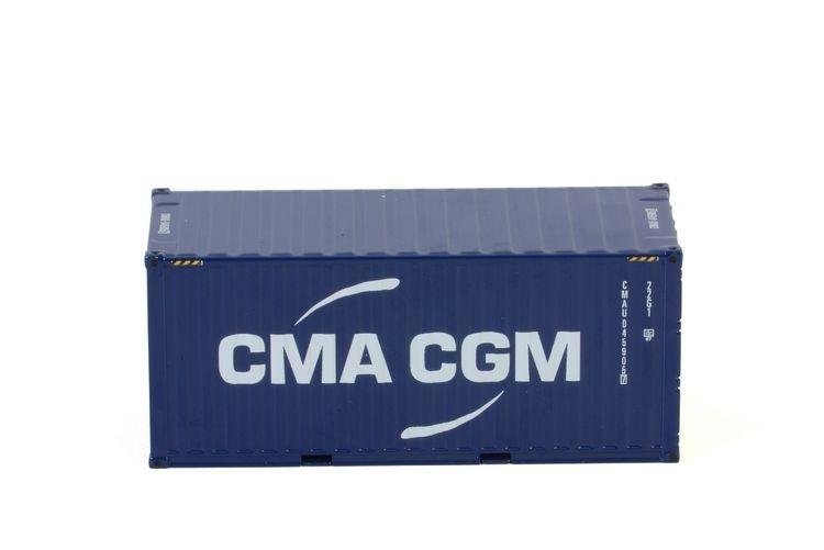 20 Ft. Container Premium Line CMA CGM