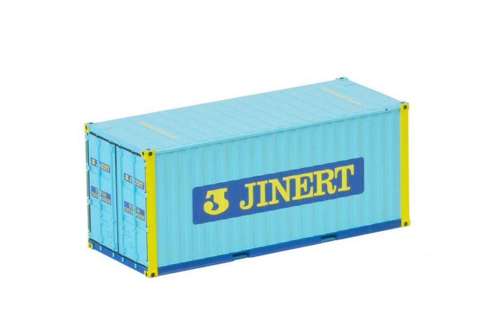 20 Ft Container Straps  Jinert