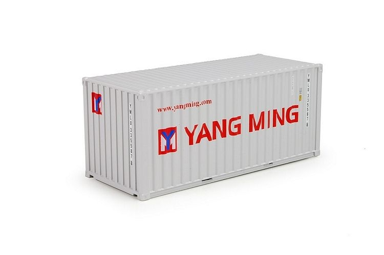 20ft container Yang Ming