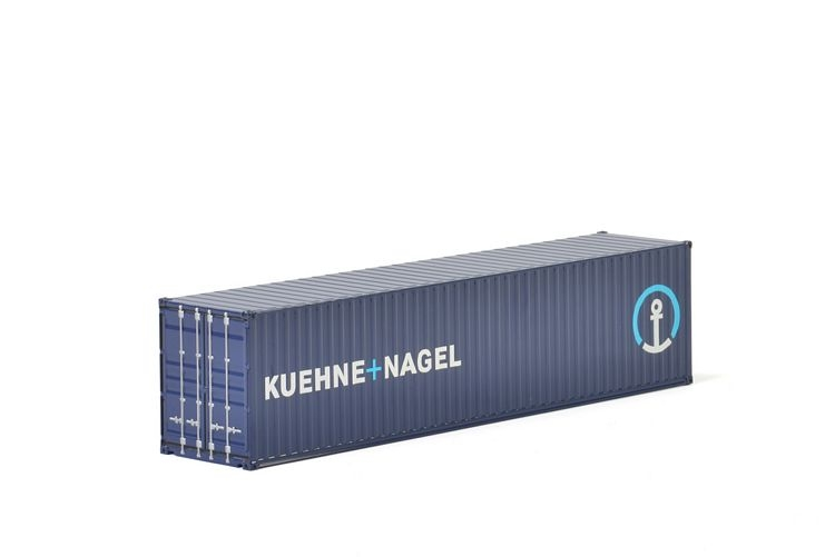 40 FT Container Kuehne+Nagel