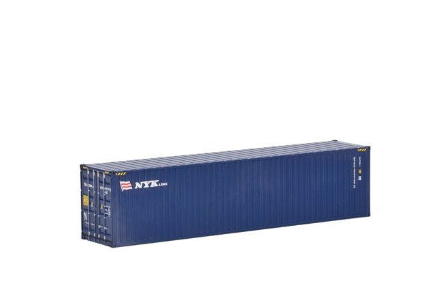 40 FT Container NYK