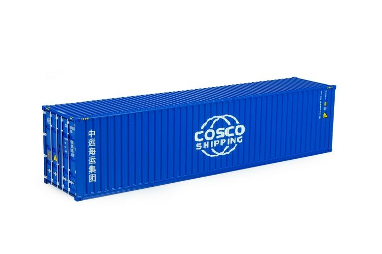 40ft. Container Cosco
