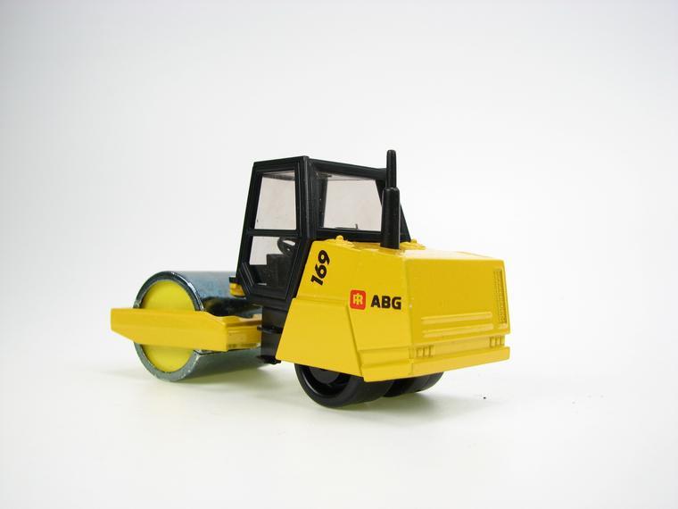 ABG 169 Walze schwarz
