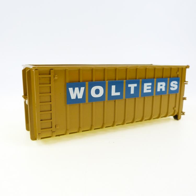 Abrollmulde  Wolters
