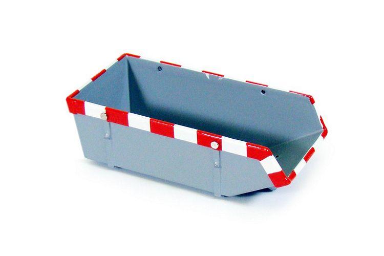 Absetzkipper container 5m3
