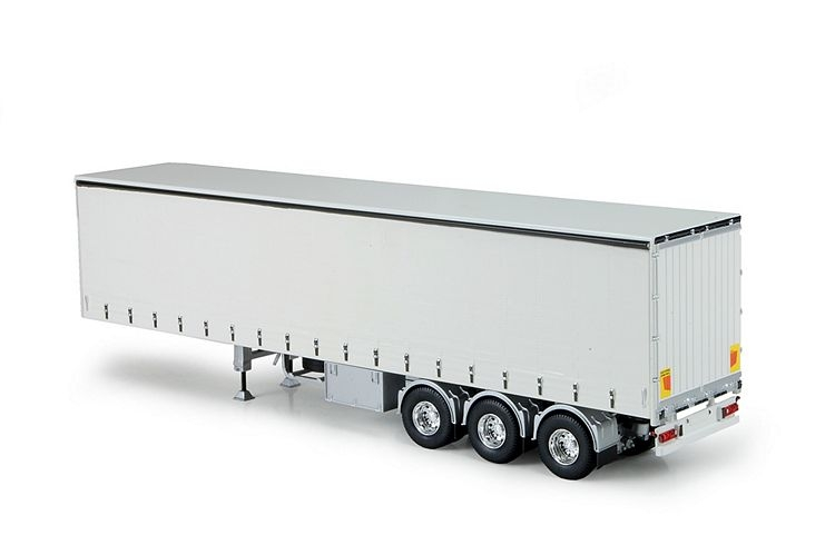 Australian Curtainside Trailer