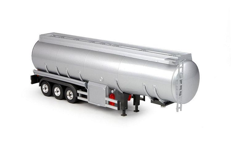Benzin Auflieger T.B.P.