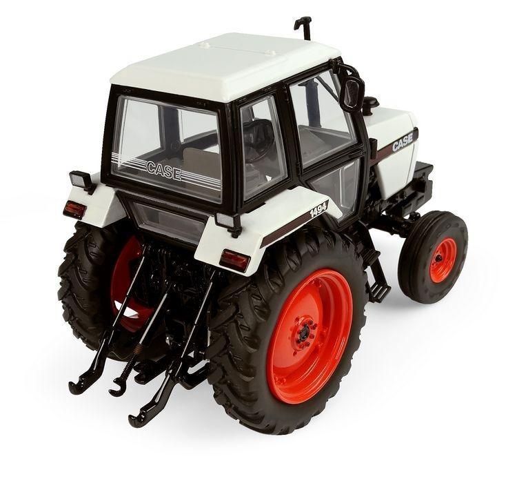 Case 1494   2WD