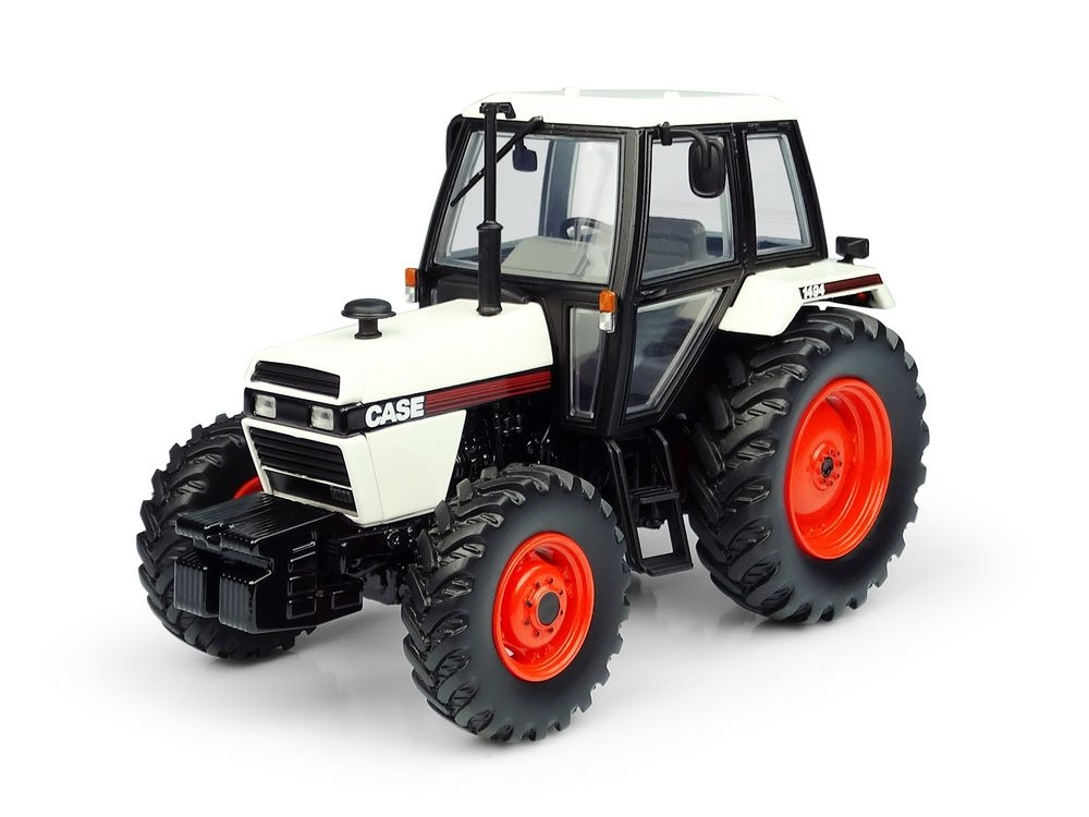 Case 1494 - 4WD