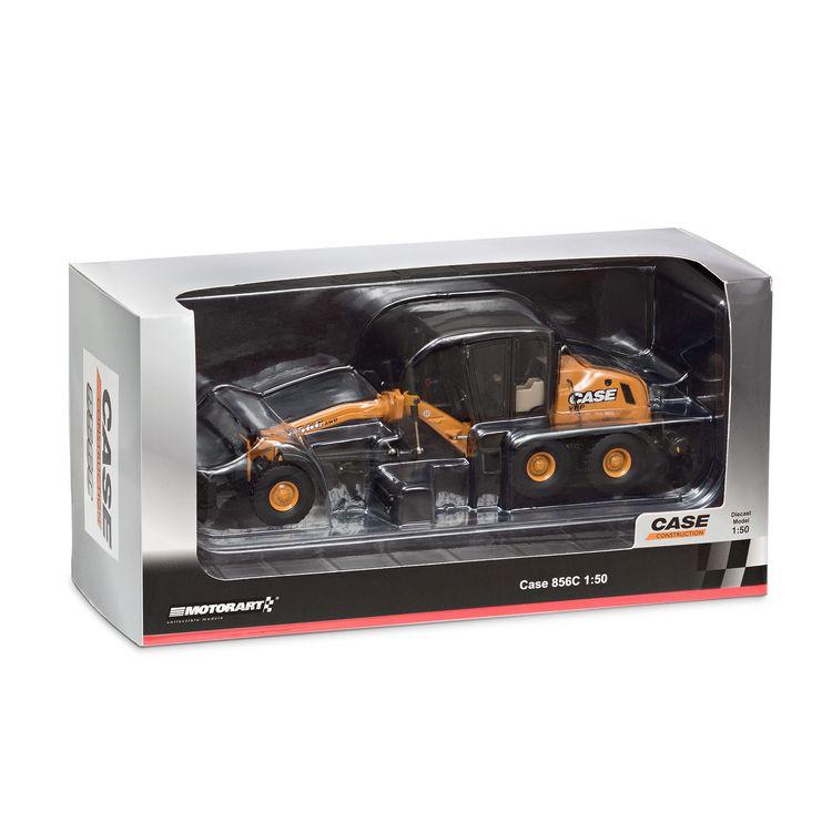 Case 856C Grader  AWD