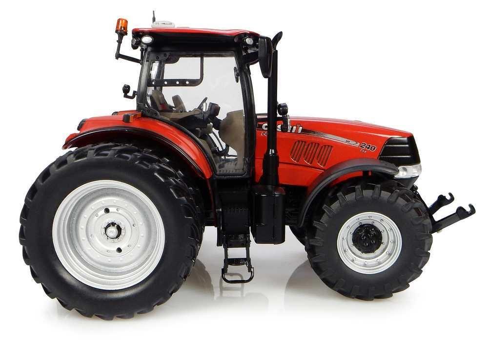 Case IH Puma CVX240 dual wheels US version