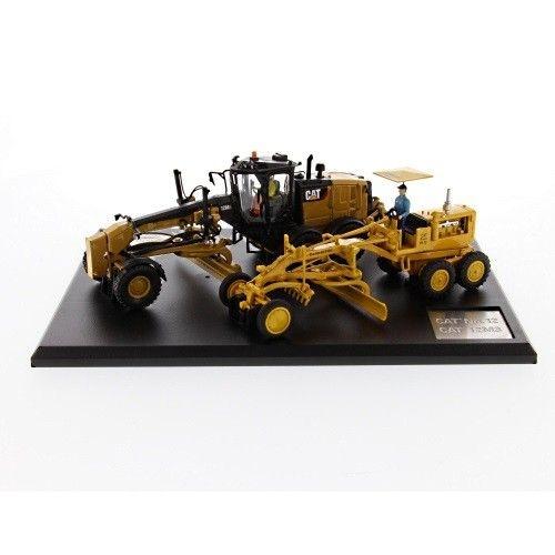 Cat 12 & 12M3  Motorgrader Evolution Series