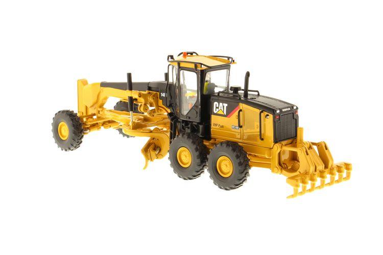 Cat 14M Motor Grader