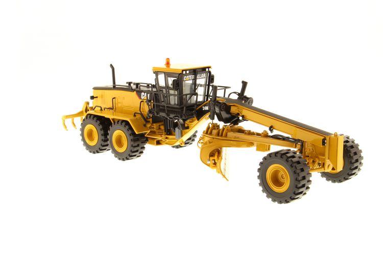 Cat 24M Motor Grader