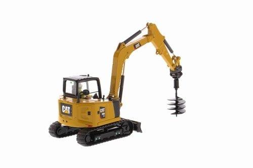 Cat 308 CR Minibagger