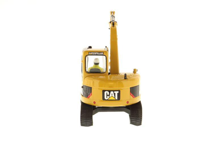 Cat 308C CR Hydraulic Excavator