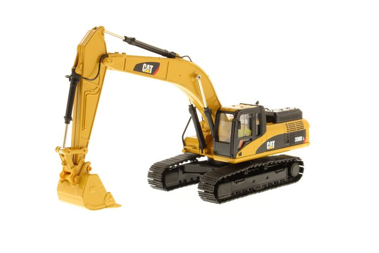 Cat 330D L Hydraulic Excavator
