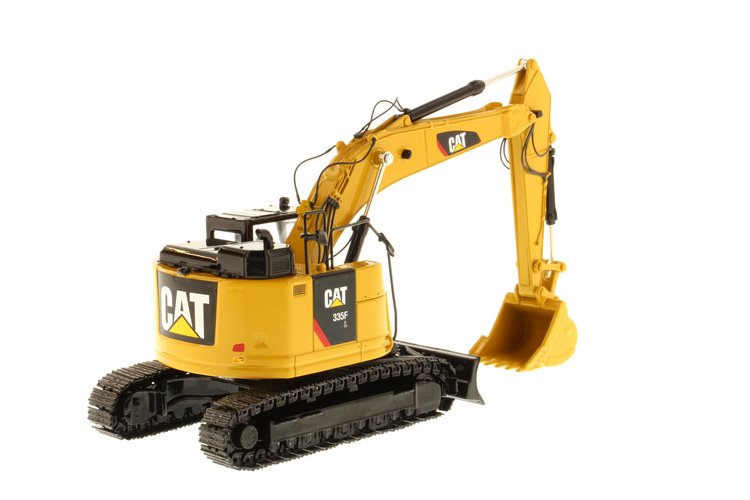 Cat 335F L CR Hydraulic Excavator