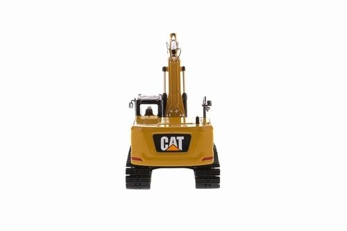 Cat 336 Kettenbagger Next Generation