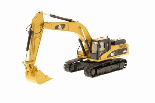 Cat 336D L Hydraulic Excavator Core Classic