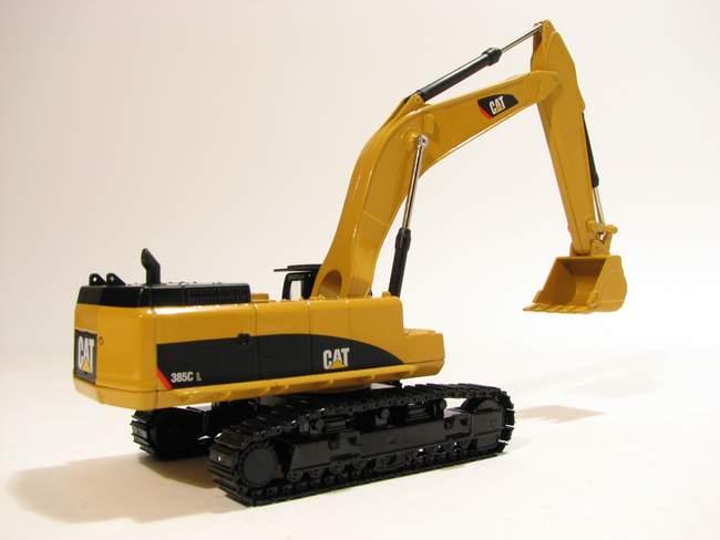 CAT 385C L