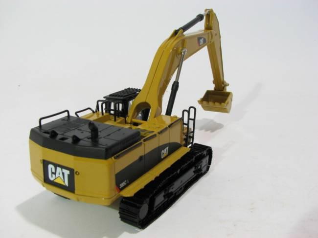 CAT 385C L NEU