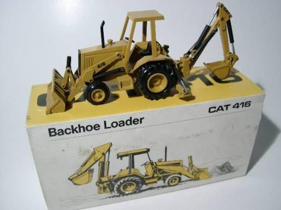CAT 416