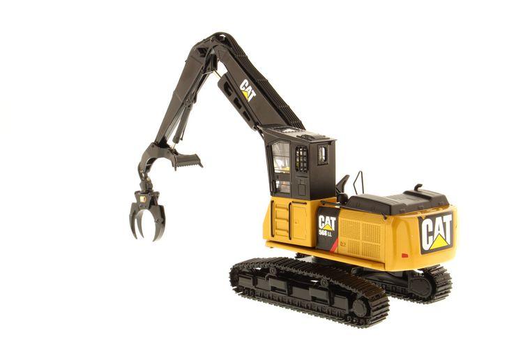 Cat 568 LL