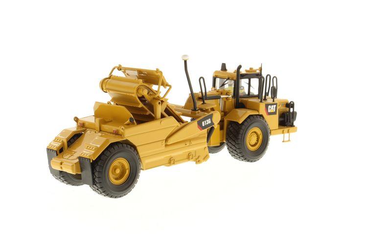 Cat 613G Wheel Tractor Scraper