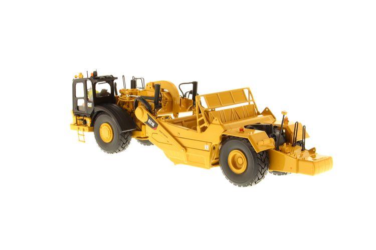 Cat 621K Scraper