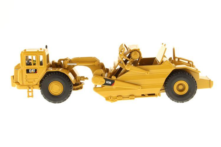 Cat 623G Elevating Scraper
