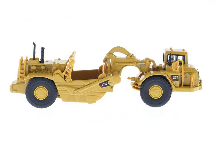 Cat 627G Wheel Tractor Scraper
