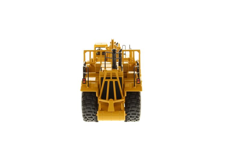 Cat 657G Wheel Tractor Scraper