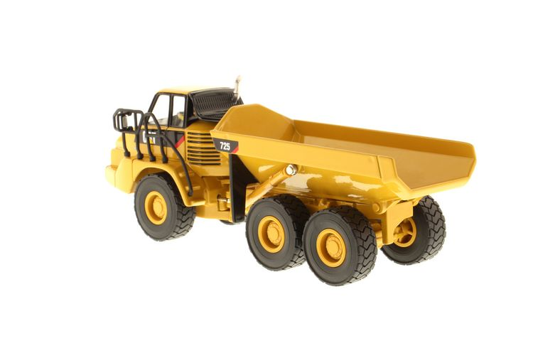 Cat 725D Articulated Truck
