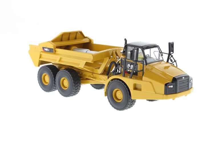 Cat 740B EJ Articulated Truck