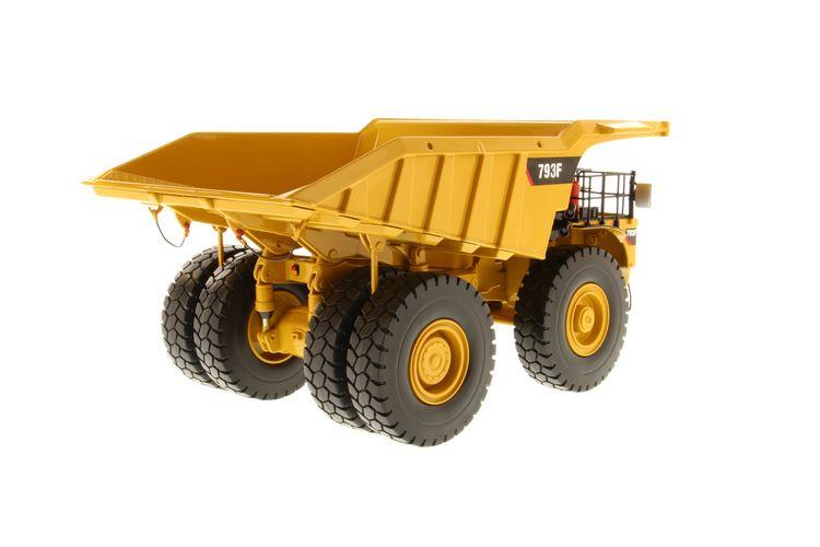 Cat 793F Mining Truck