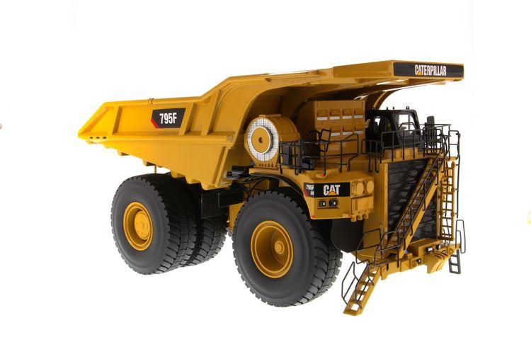 Cat 795F AC Mining Truck