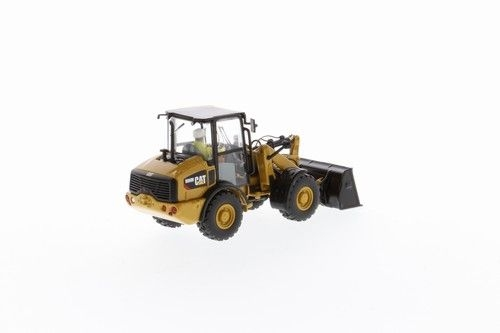 Cat 906M Compact Wheel Loader