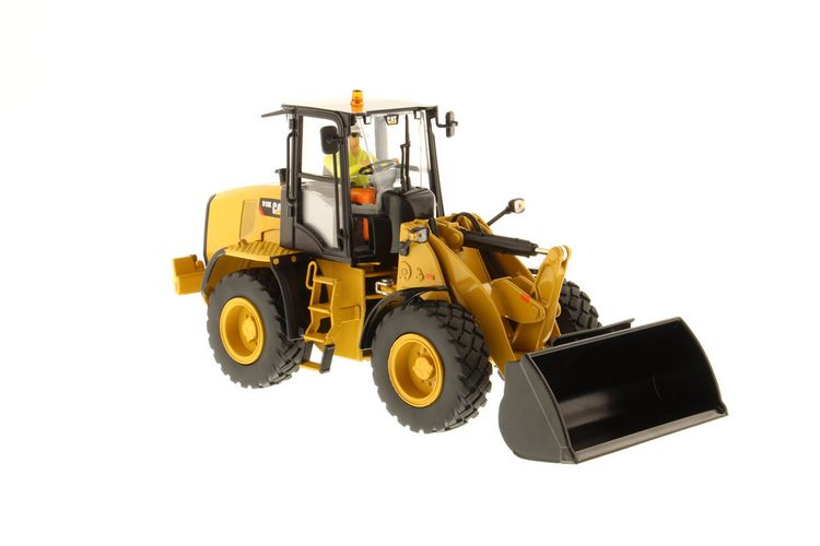 Cat 910K Wheel Loader